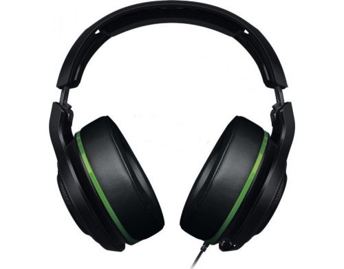 Фото №3 - RAZER Man O'War 7.1 Green