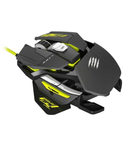 Фото №1 - MADCATZ R.A.T. PRO S Gaming Mouse