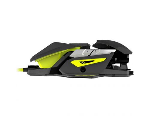 Фото №4 - MADCATZ R.A.T. PRO S Gaming Mouse