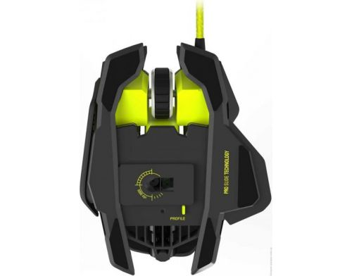 Фото №5 - MADCATZ R.A.T. PRO S Gaming Mouse