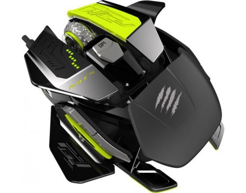Фото №3 - MadCatz R.A.T. PRO X Gaming Mouse