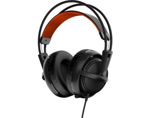 Фото №2 - STEELSERIES Siberia 200 Black
