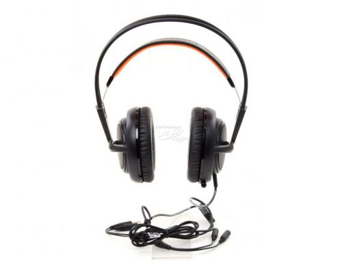 Фото №3 - STEELSERIES Siberia 200 Black
