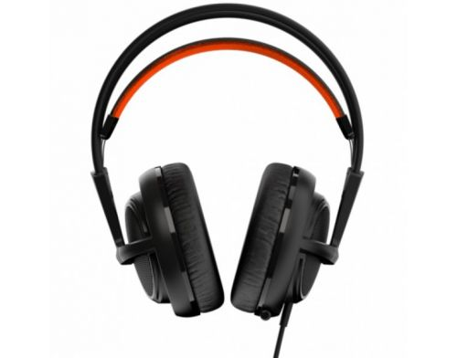Фото №4 - STEELSERIES Siberia 200 Black
