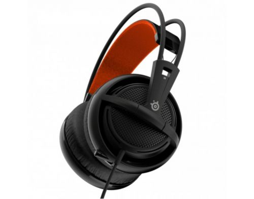 Фото №5 - STEELSERIES Siberia 200 Black