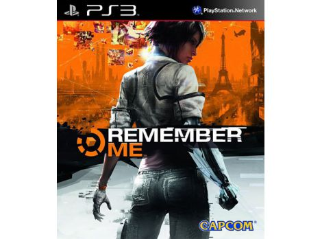 Фото №1 - Remember me PS3 БУ