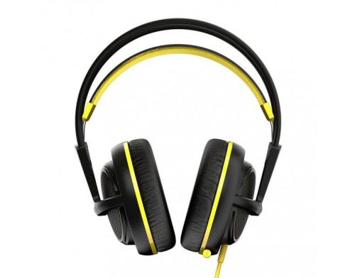 Фото №4 - STEELSERIES Siberia 200 Proton Yellow