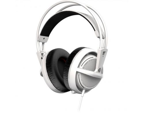 Фото №2 - STEELSERIES Siberia 200 White