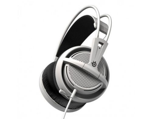 Фото №3 - STEELSERIES Siberia 200 White