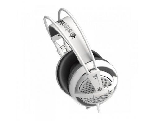 Фото №5 - STEELSERIES Siberia 200 White
