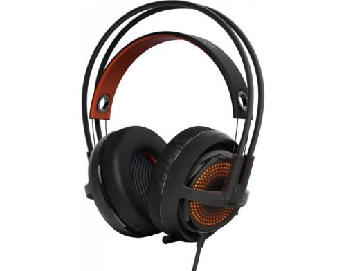 Фото №2 - STEELSERIES Siberia 350 Black