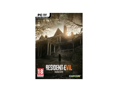 Фото №2 - Resident Evil 7 Biohazard PC Jewel