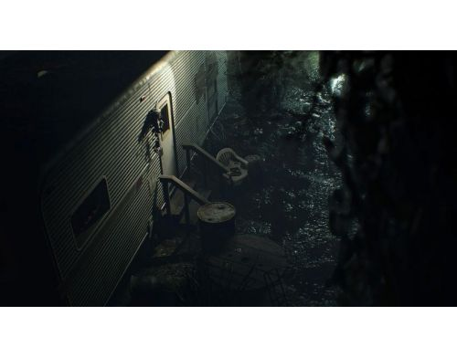 Фото №7 - Resident Evil 7 Biohazard PC Jewel