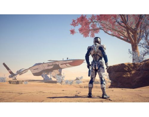 Фото №4 - Mass Effect: Andromeda Xbox ONE русская версия