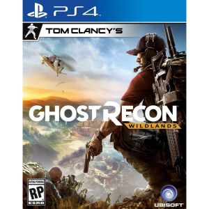Tom Clancy's Ghost Recon: Wildlands PS4 русская версия