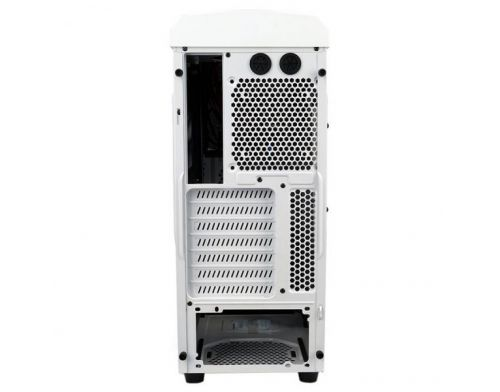 Фото №5 - Корпус ZALMAN Z3 Plus (White) ATX / Micro ATX, Mid Tower