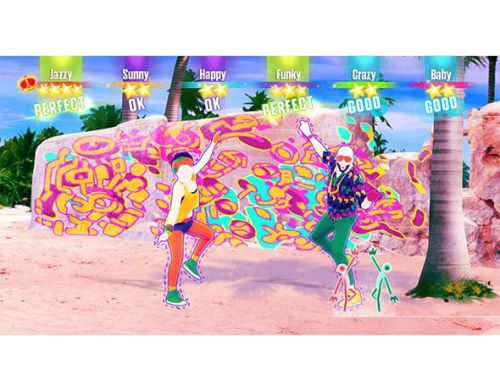 Фото №5 - Just Dance 2016 Xbox ONE