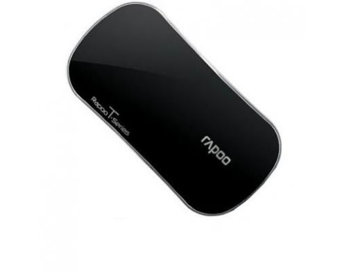 Фото №5 - RAPOO Wireless Touch Optical Mouse black (Т6)