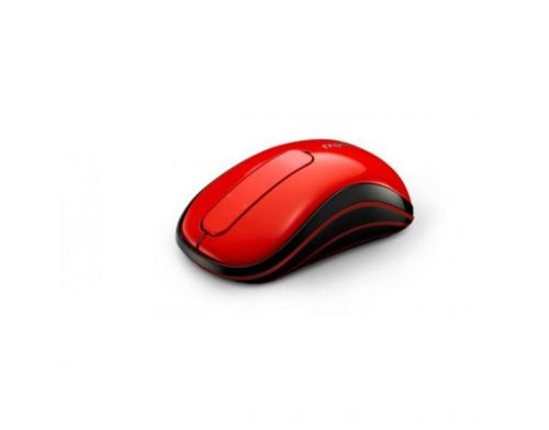 Фото №3 - RAPOO Wireless Touch Mouse red (T120p)
