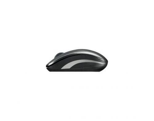 Фото №3 - RAPOO Dual-mode Optical Mouse gray (6610)