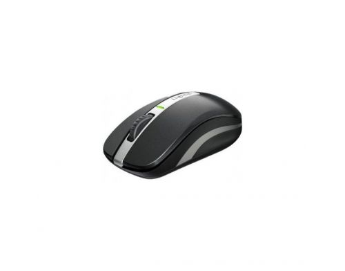 Фото №4 - RAPOO Dual-mode Optical Mouse gray (6610)