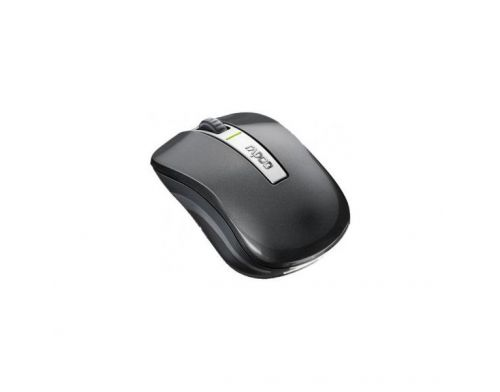 Фото №5 - RAPOO Dual-mode Optical Mouse gray (6610)