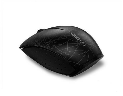 Фото №4 - RAPOO Wireless Optical Mini Mouse black (3300р)