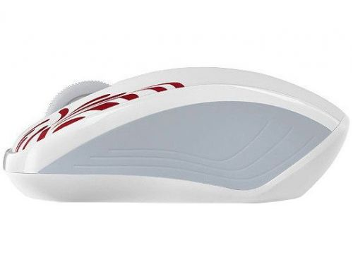 Фото №3 - RAPOO Wireless Optical Mouse white (3100р)