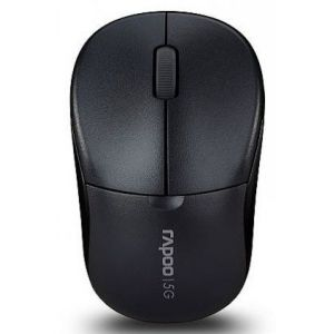 RAPOO Wireless Optical Mouse gray (1090р)