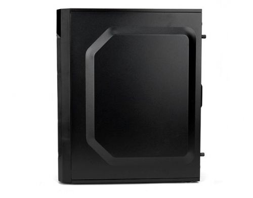 Фото №5 - Корпус ZALMAN ZM-T1 Plus (Black) mATX/Mini ITX/Mini Tower