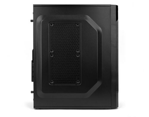 Фото №7 - Корпус ZALMAN ZM-T1 Plus (Black) mATX/Mini ITX/Mini Tower