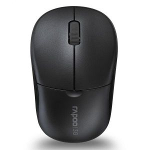 RAPOO Wireless Optical Mouse black (1190)