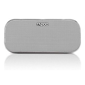 Rapoo Bluetooth Portable Speaker A500 White