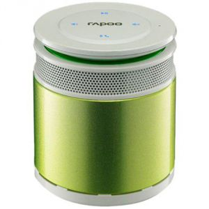Rapoo Bluetooth Mini Speaker A3060 Green