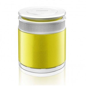 Rapoo Bluetooth Mini Speaker A3060 Yellow