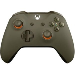 Microsoft Xbox ONE Controller S Military Green