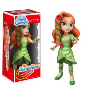 Rock Candy: DC: Super Hero Girls Poison Ivy