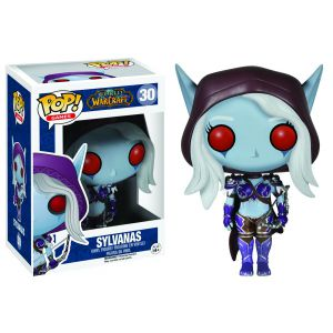 POP! Vinyl: WOW: Lady Sylvanas