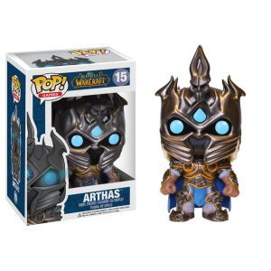 POP! Vinyl: WOW: Arthas