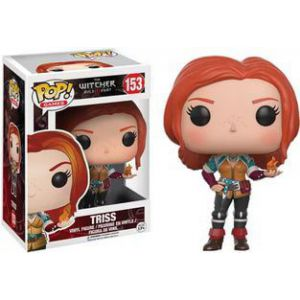 POP! Vinyl: The Witcher: Triss