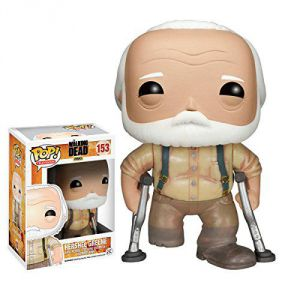 POP! Vinyl: The Walking Dead: Hershel