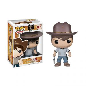 POP! Vinyl: The Walking Dead: Carl