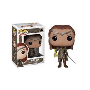 POP! Vinyl: Skyrim: High Elf