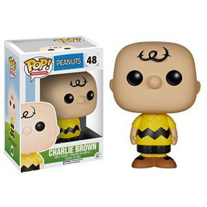 POP! Vinyl: Peanuts: Charlie Brown