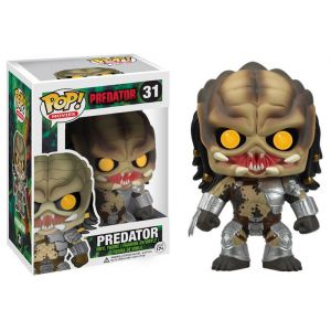 POP! Vinyl: Movies: Predator