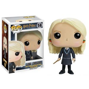 POP! Vinyl: Harry Potter: Luna Lovegood