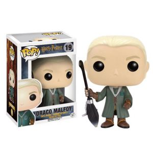 POP! Vinyl: Harry Potter: Draco Malfoy