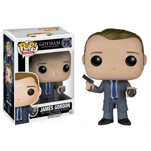 POP! Vinyl: Gotham: James Gordon