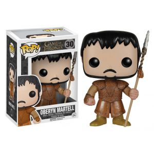 POP! Vinyl: Game of Thrones: Oberyn Martell