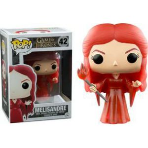 POP! Vinyl: Game of Thrones: Melisandre